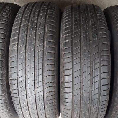 Pneu 225/65R17 Michelin